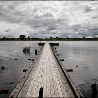 Мостки, Каргополь
