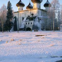 Христорождественский собор, Каргополь