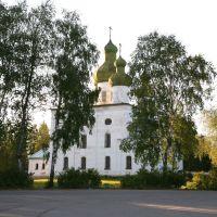 Церковь Рождества Иоанна Предтечи (1740-1751), Каргополь