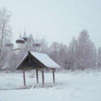 Каргополь 28.12.2005, Каргополь