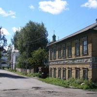 Kargopol, Каргополь