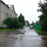 Дом народного творчества, Карпогоры