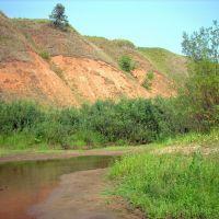 Пролив 1, Карпогоры