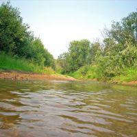 Пролив 3, Карпогоры
