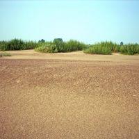 Пляж 2, Карпогоры