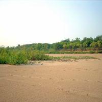 Пляж 4, Карпогоры