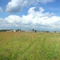 Карпогоры. 2012, Карпогоры