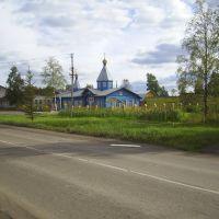 Церковь, Коноша