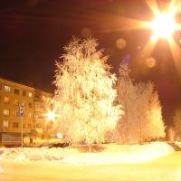 Frost, Котлас