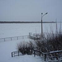 Северная Двина, Котлас
