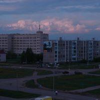 Дом медиков, Котлас