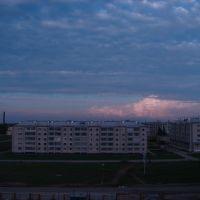 пр.Мира, Котлас