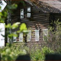 дер.Глубокий Ручей, Красноборск