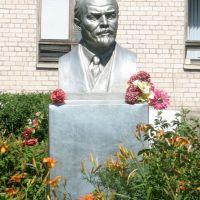Красноборск, Красноборск
