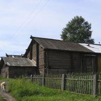 Лешуконевское, Лешуконское
