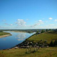 Leshukonskoje, Лешуконское