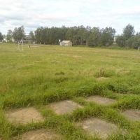 Стадион, Мезень