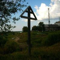 Kruco en Mezen, Мезень