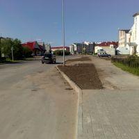 ул. Ленина, Нарьян-Мар
