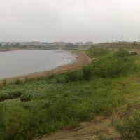 Озеро Качгорт, Нарьян-Мар