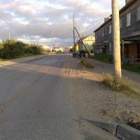 ул. Первомайская, Нарьян-Мар