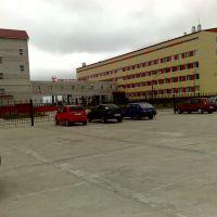 Ненецкая окружная больница, Нарьян-Мар