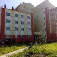 Общежитие, Нарьян-Мар