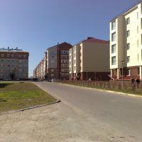 ул. Ненецкая, Нарьян-Мар