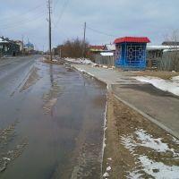 "Остановка ""ул. Победы"", Нарьян-Мар"