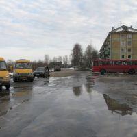 Новодвинск, Новодвинск