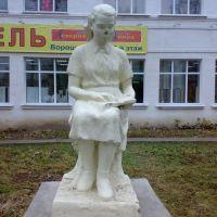 Пионерка, Новодвинск