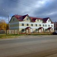 Мировые судьи, Новодвинск