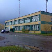 """Магазин """"Блеск"""", Новодвинск"""