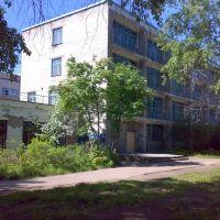 Санаторий, Новодвинск