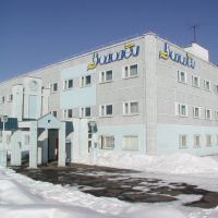 """Бассеин """"Водолей"""", Новодвинск"""