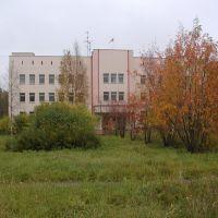 Мэрия, Новодвинск