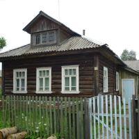 Дом, Новодвинск