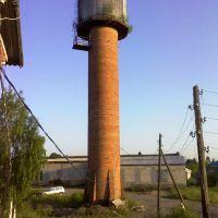 Старая башня, Няндома