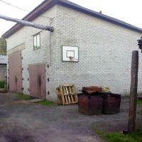 Стритбол, Няндома