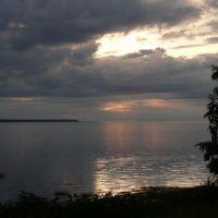 река Онега, Белое море, Онега