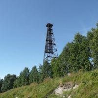 маяк, Онега