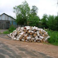город Онега, Архангельская область, Онега
