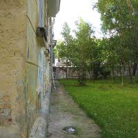 Внутри домов, Северодвинск