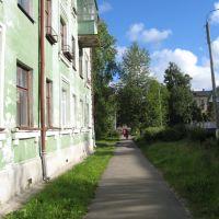 Ул. Бойчука, Северодвинск
