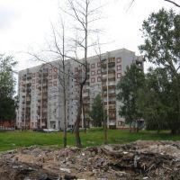 Лесная ул., фото 6, Северодвинск