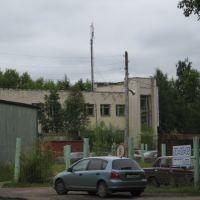 Лесная ул., фото 11, Северодвинск