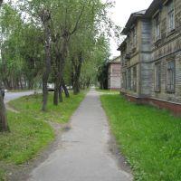Лесная ул., фото 12, Северодвинск