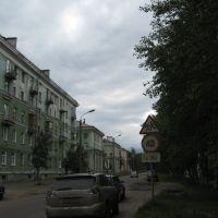 Улица Торцева, Северодвинск