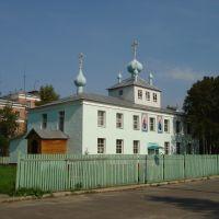 Городской храм 3, Северодвинск