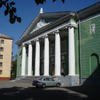 ДИТР, Северодвинск
